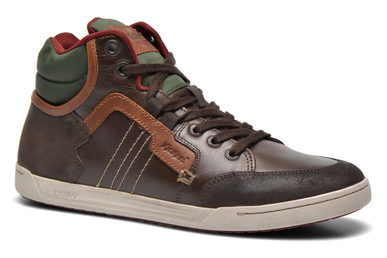 Sneakers Kickers Bruin