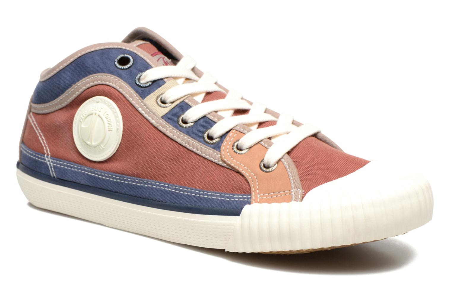 Sneakers Industry Patch M by Pepe jeans