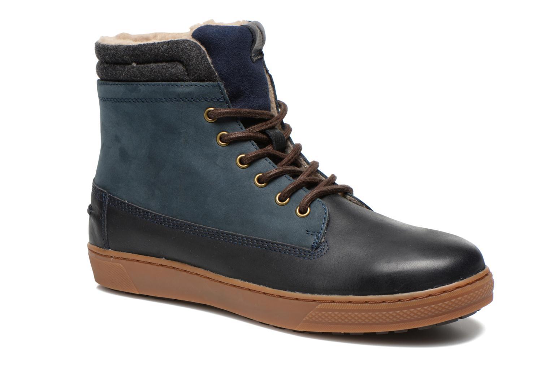Boots en enkellaarsjes DIVI by Aldo