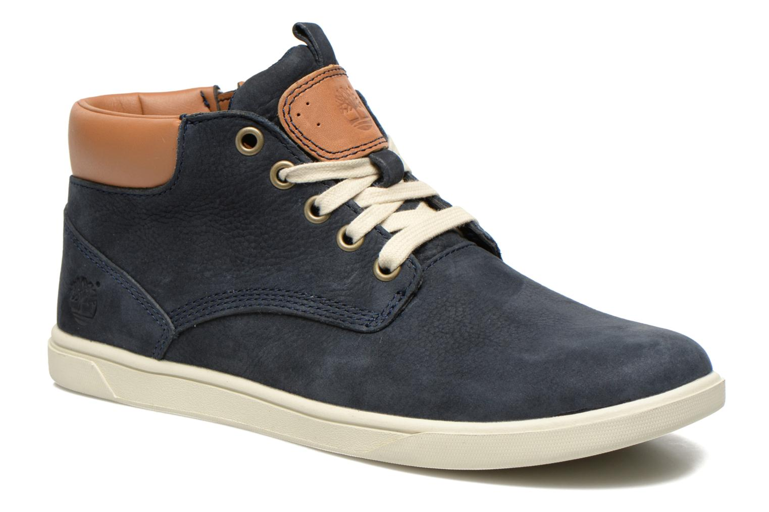 Sneakers Groveton Leather Chukka by Timberland