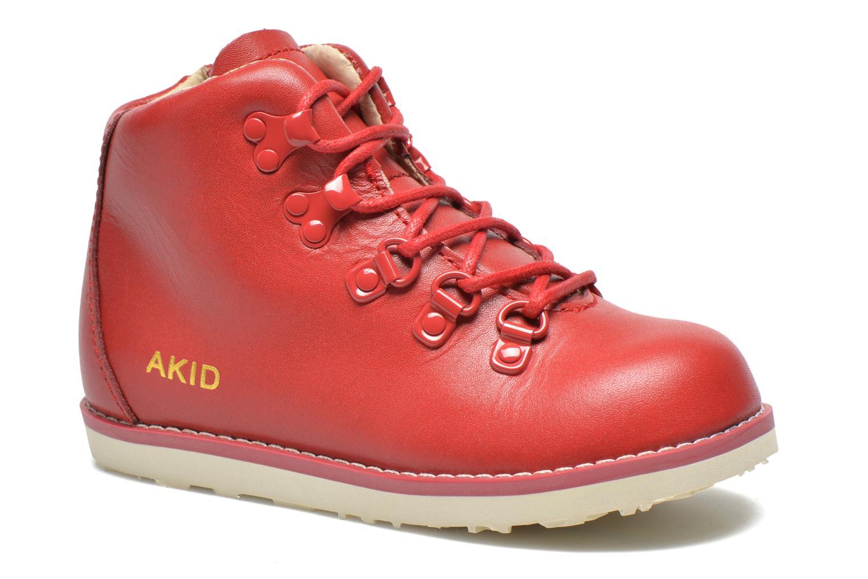 Boots en enkellaarsjes Jasper by Akid