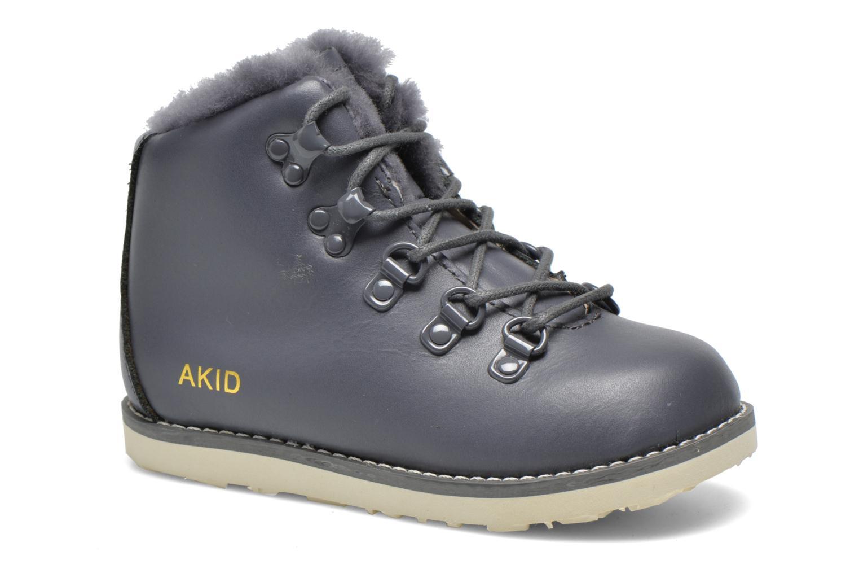Boots en enkellaarsjes Akid Grijs