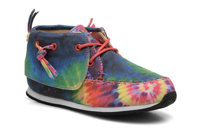 Sneakers Akid Multicolor