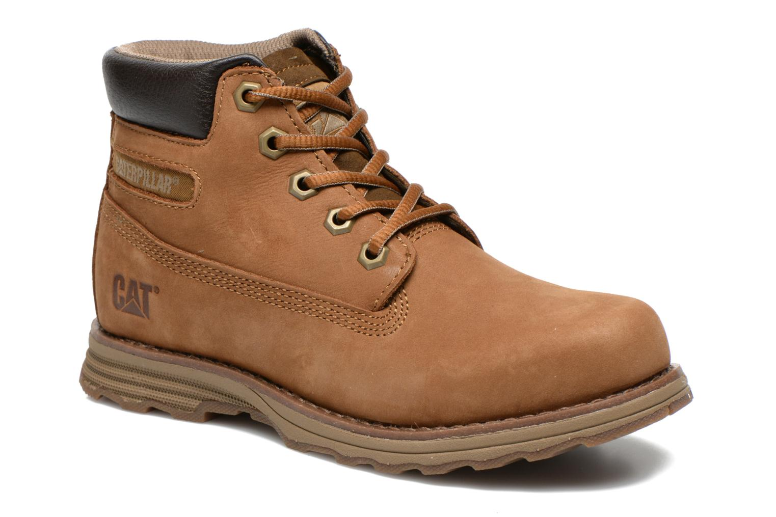Boots en enkellaarsjes Founder Kids by Caterpillar
