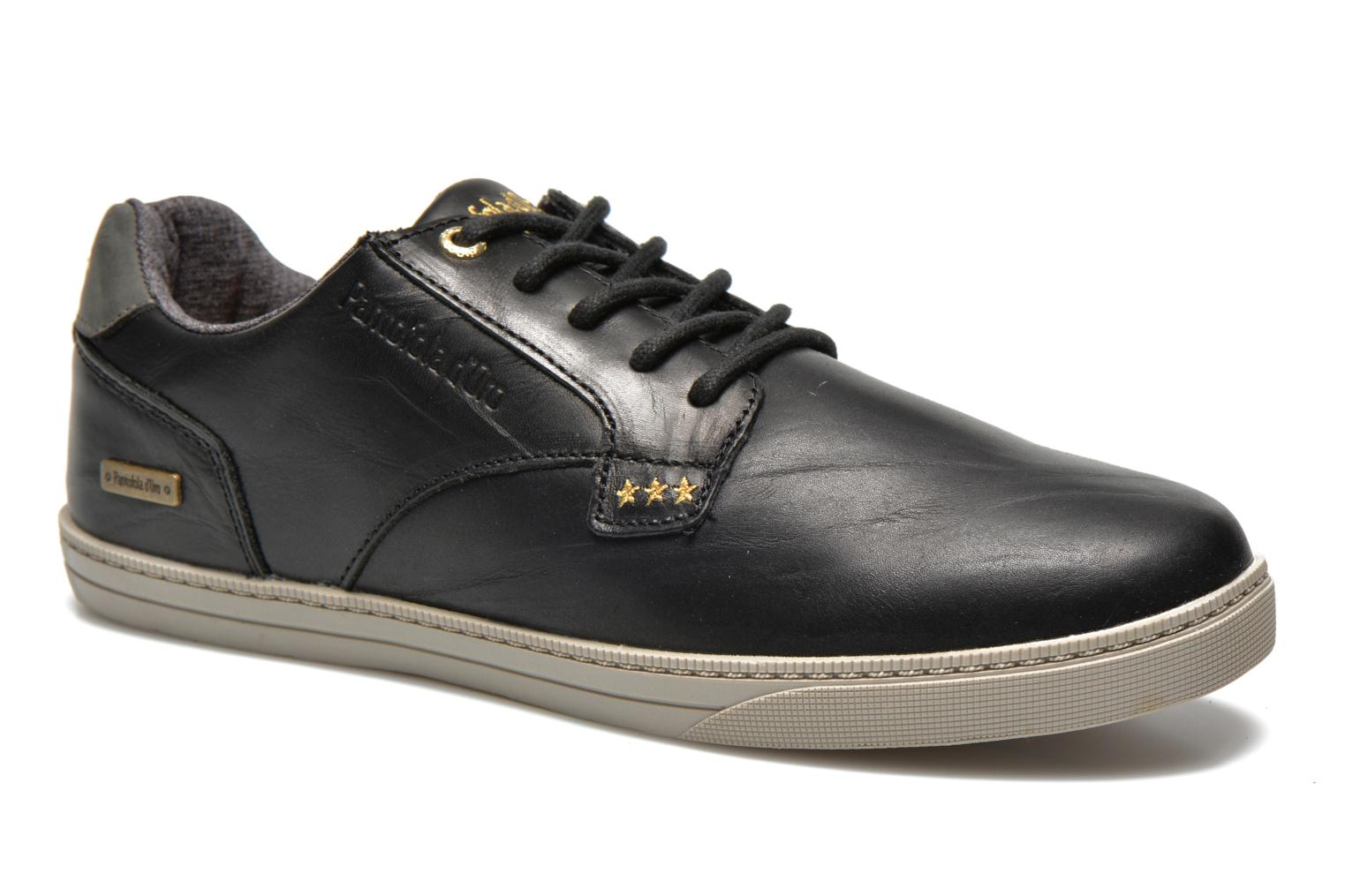 Sneakers Prato Leather Low Men by Pantofola d'Oro