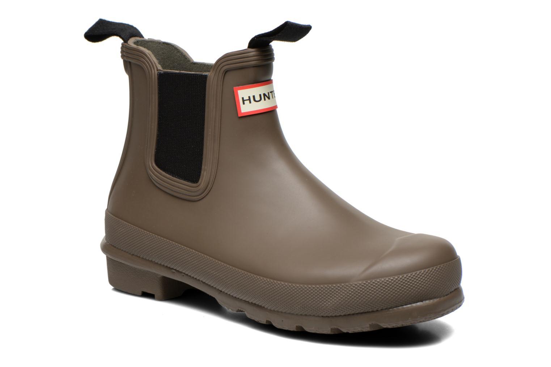 Boots en enkellaarsjes Original Chelsea by Hunter