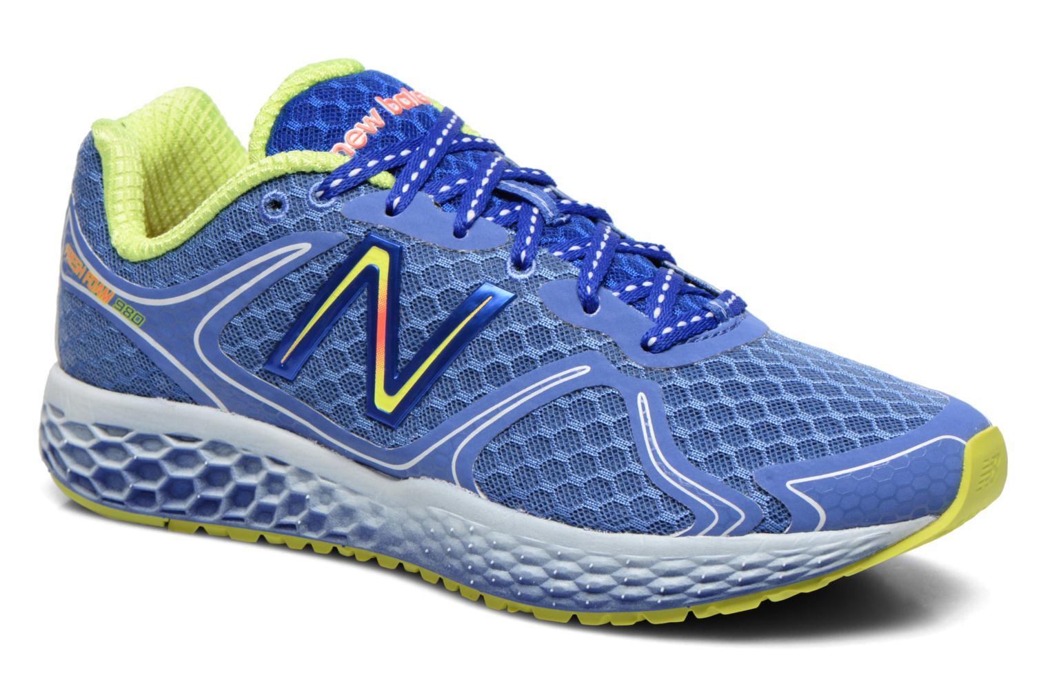 Sneakers W980 B by New Balance