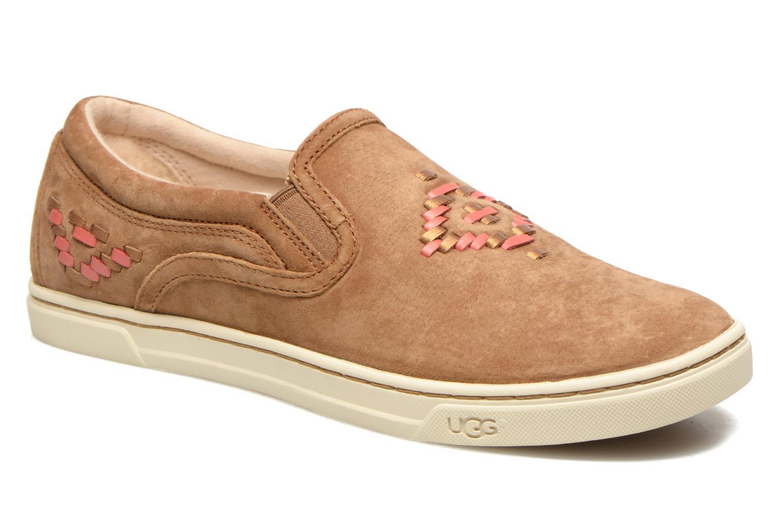 689c80f6559 Sneakers van Ugg Australia voor Dames Tot € 125 ,- | AlleSchoenen.BE
