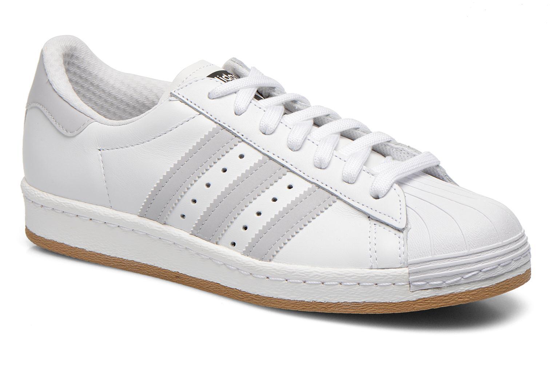 Sneakers Superstar 80s Reflective Nitej by Adidas Originals