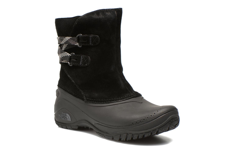 Boots en enkellaarsjes The North Face Zwart