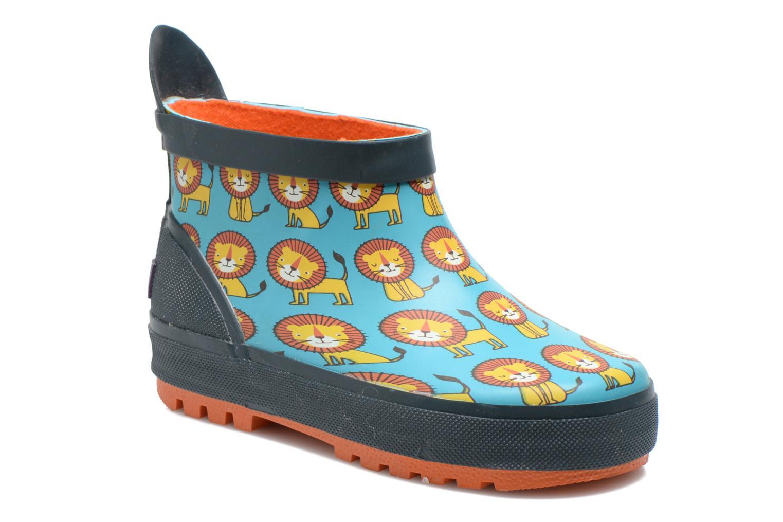 Boots en enkellaarsjes Poco Nido Blauw