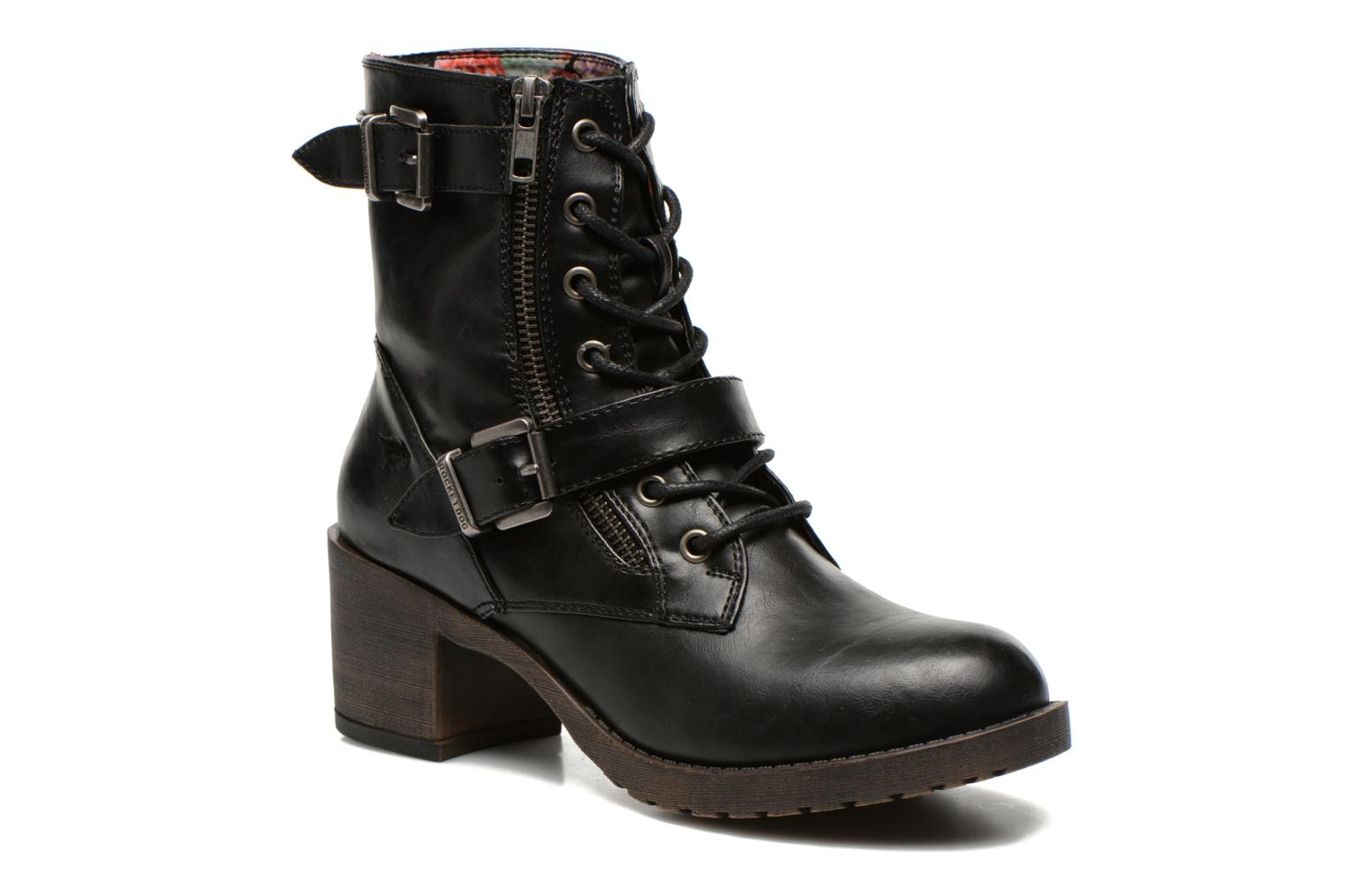 Boots en enkellaarsjes Hudson by Rocket Dog