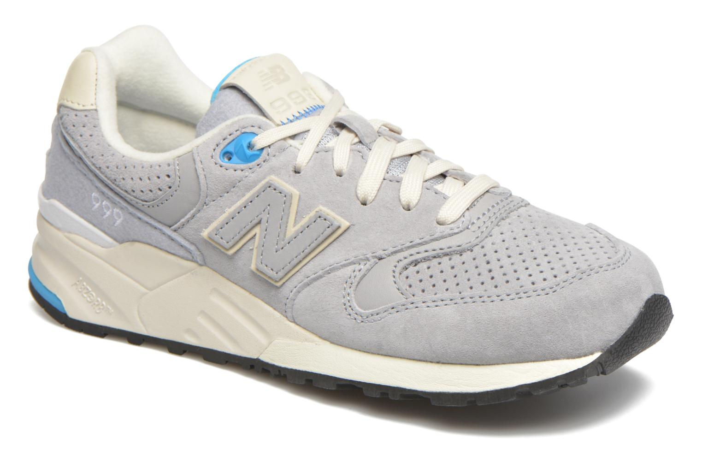 New Balance - MRL999CC - MRL999CC - Color: Beige - Size: 42.0 pSsAPfs