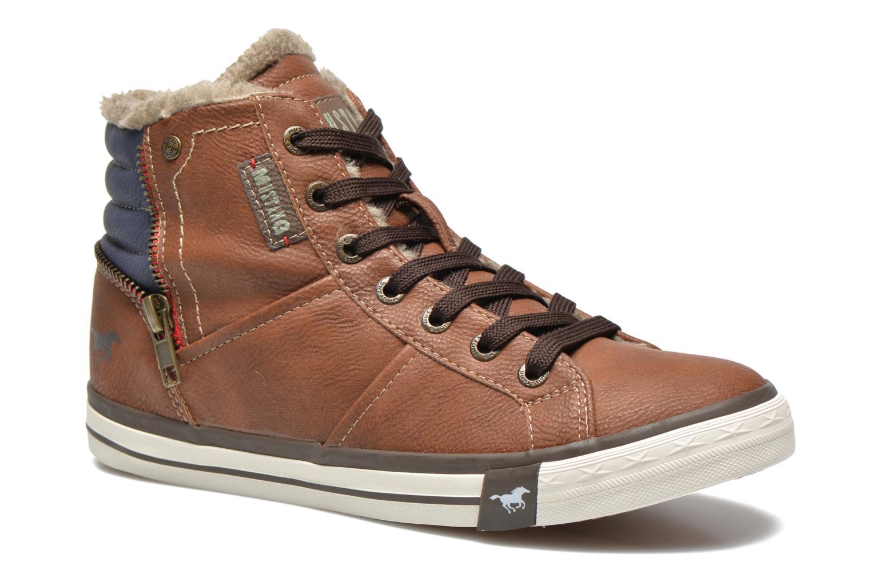 Sneakers Mustang shoes Bruin