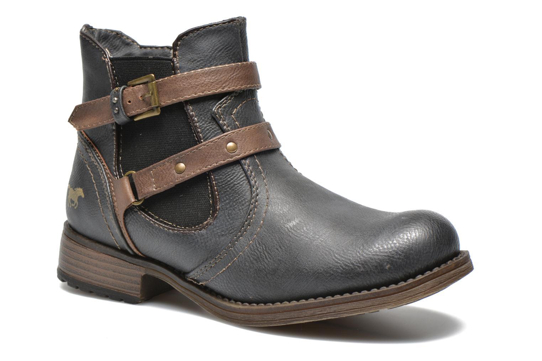 Boots en enkellaarsjes Adriana by Mustang shoes
