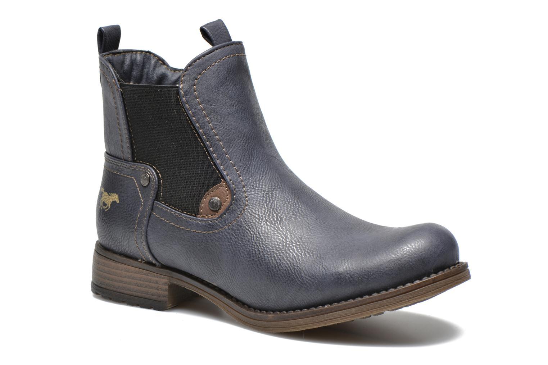 Boots en enkellaarsjes Kayla by Mustang shoes
