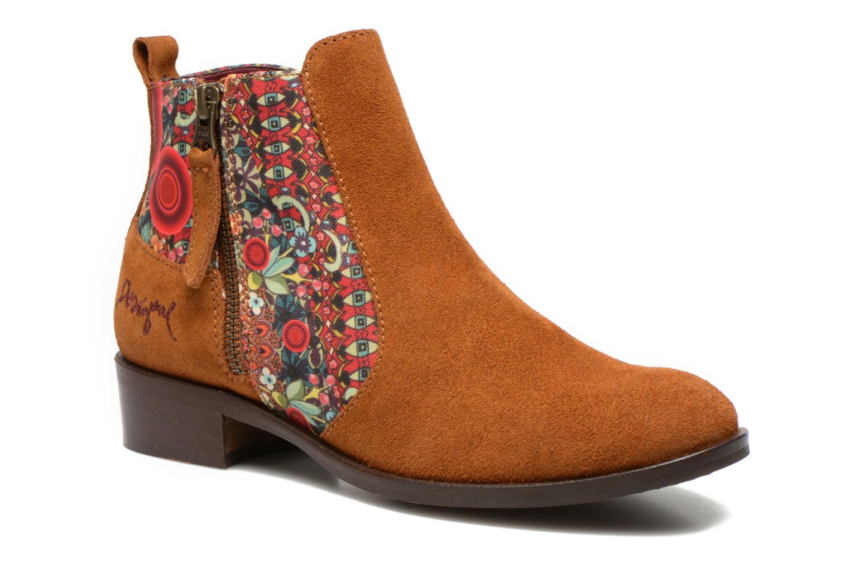 Boots en enkellaarsjes Rosie by Desigual