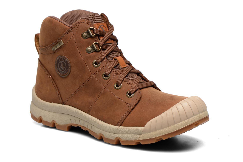 Sneakers Aigle Bruin