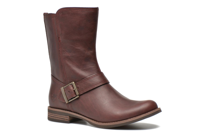 Boots en enkellaarsjes Savin Hill Mid Zip by Timberland