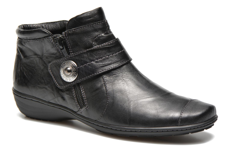 Boots en enkellaarsjes Laura by Pediconfort