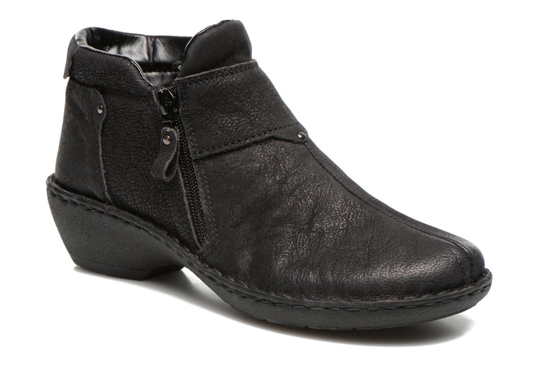 Boots en enkellaarsjes Berenice by Pediconfort