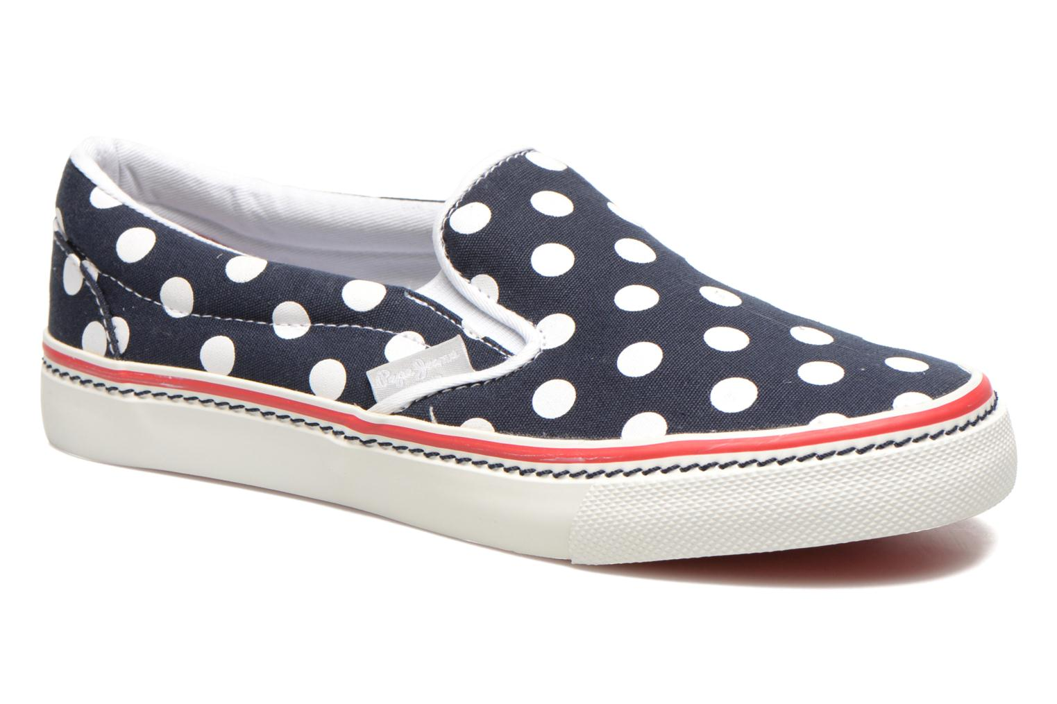 Sneakers Alford Hawai by Pepe jeans