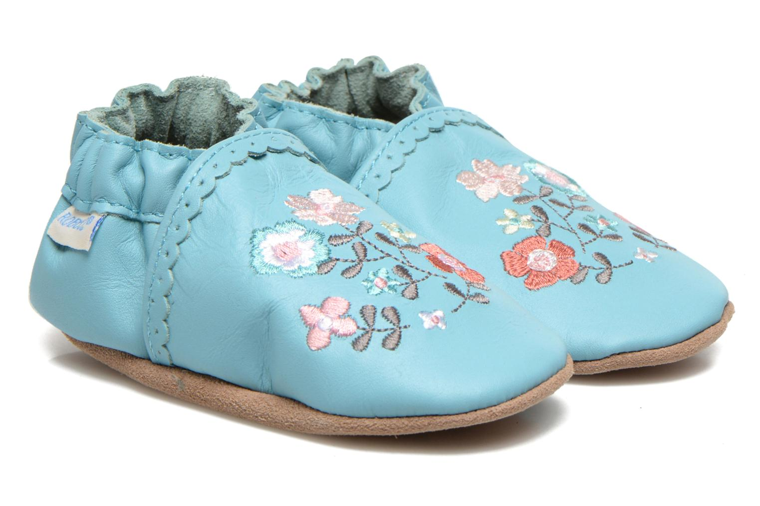 Pantoffels Lillian by Robeez