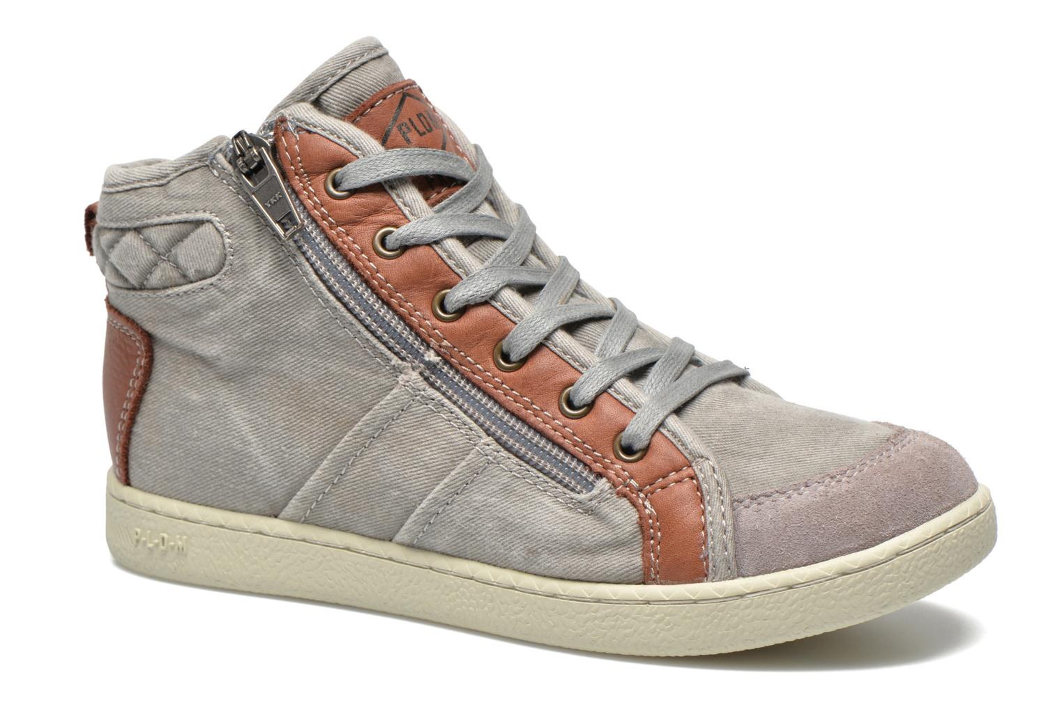Sneakers Match TWL by P-L-D-M By Palladium