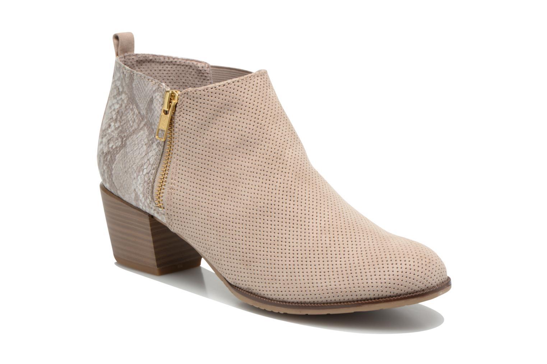 Boots en enkellaarsjes Ursa by Jana shoes