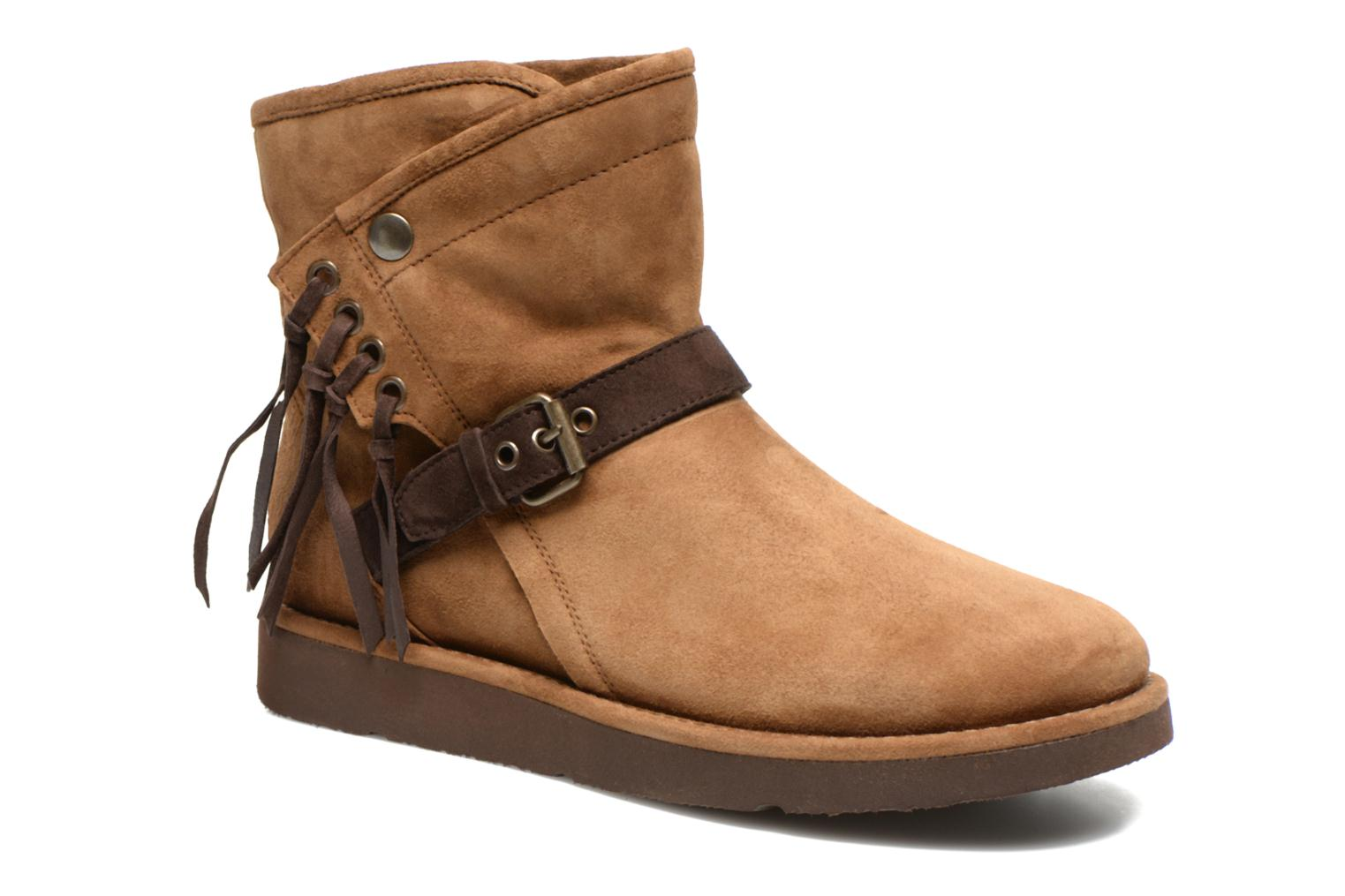 Ugg Boots tragen – wikiHow