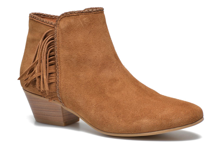 Boots en enkellaarsjes Celafrange by Georgia Rose