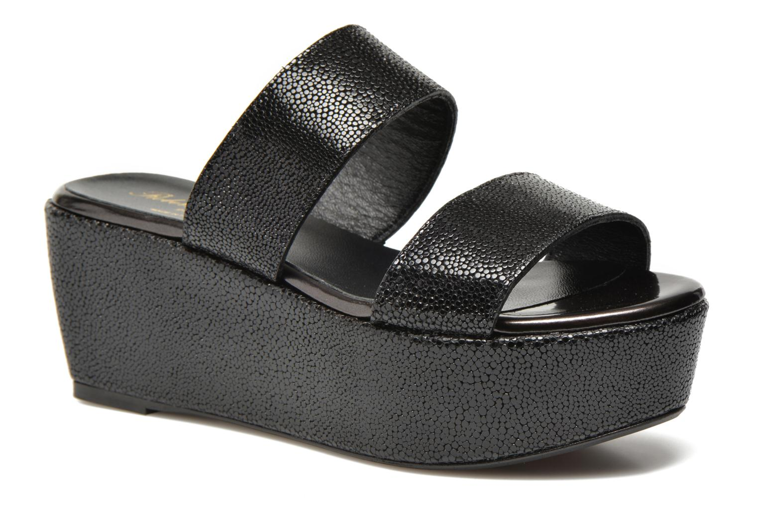 Wedges Frazuc by Robert Clergerie