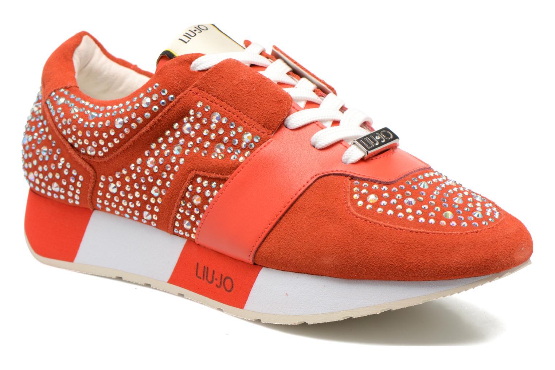 Sneakers Liu Jo Oranje