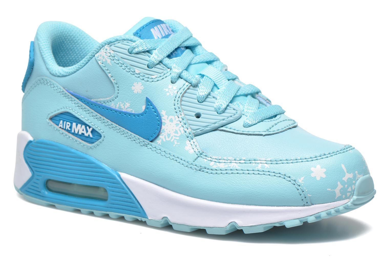 Sneakers Nike Air Max 90 Prem Ltr (Ps) by Nike
