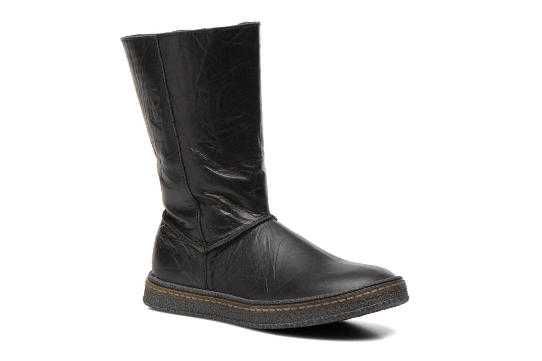 Boots en enkellaarsjes Ramdam by GBB Zwart