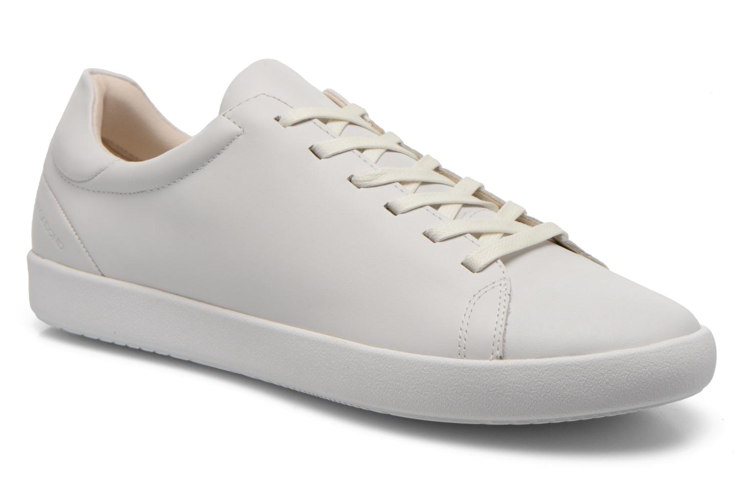 Sneakers Vagabond Wit