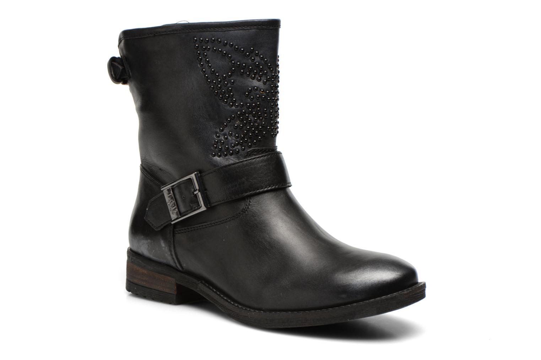 Boots en enkellaarsjes Carlton by Initiale Paris
