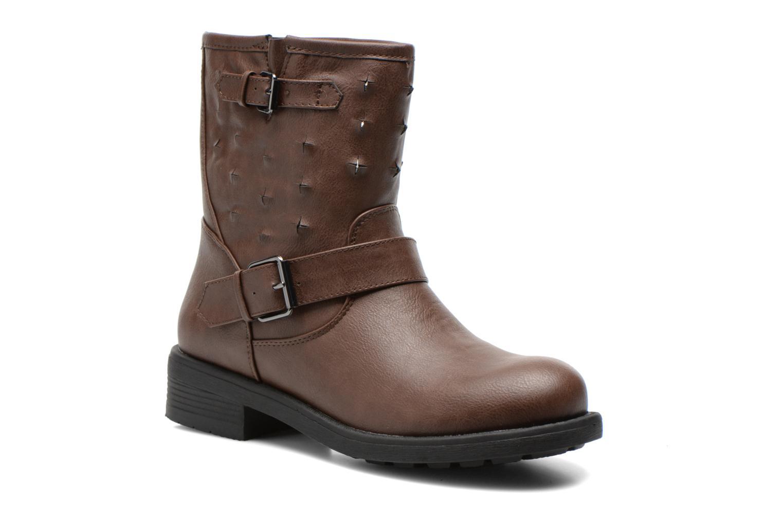 Boots en enkellaarsjes Holy by Initiale Paris