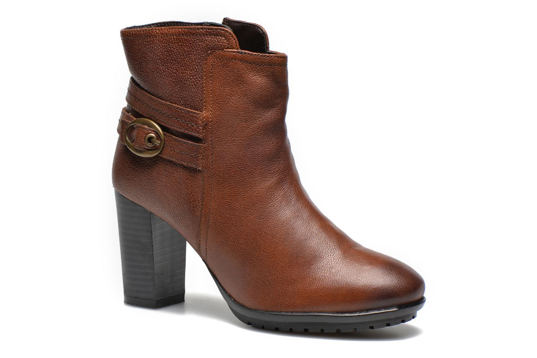 Boots en enkellaarsjes Iceland by Initiale Paris