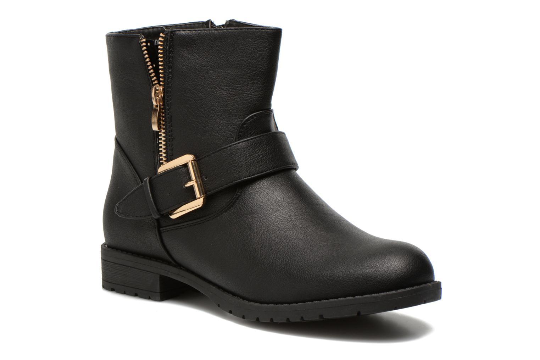 Boots en enkellaarsjes Watford by Initiale Paris