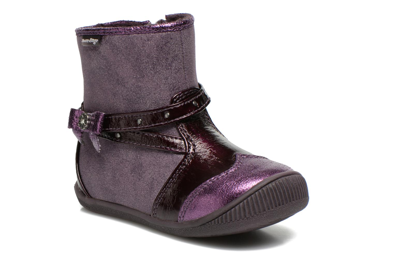 Boots en enkellaarsjes Argane by Sucre d'Orge