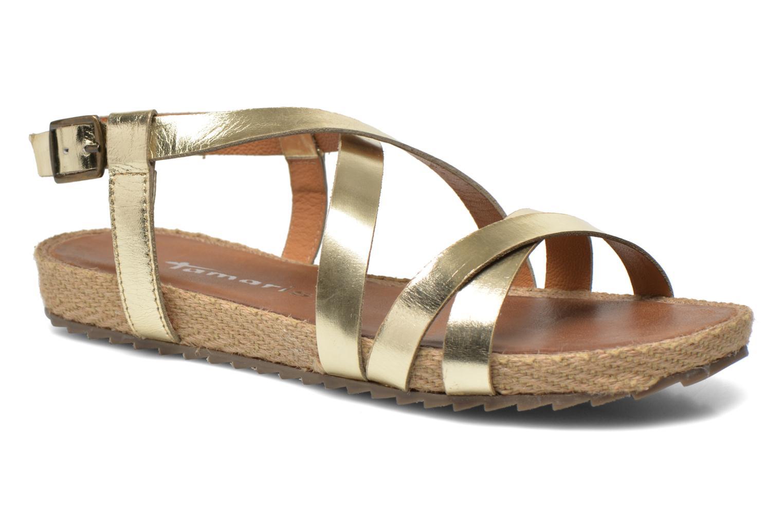 Sandały Janusa Tamaris