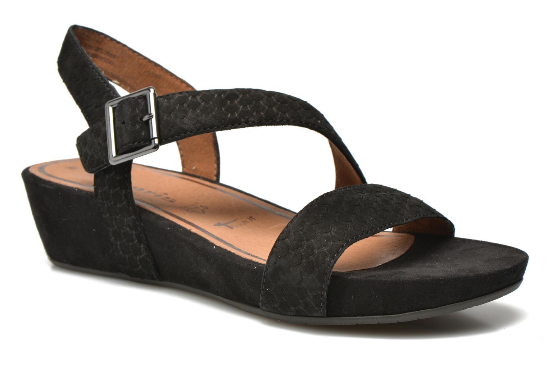 tamaris sandalen preisvergleiche erfahrungsberichte und. Black Bedroom Furniture Sets. Home Design Ideas