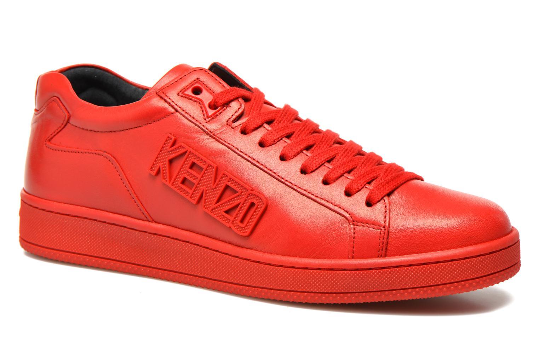 Sneakers Kenzo Rood