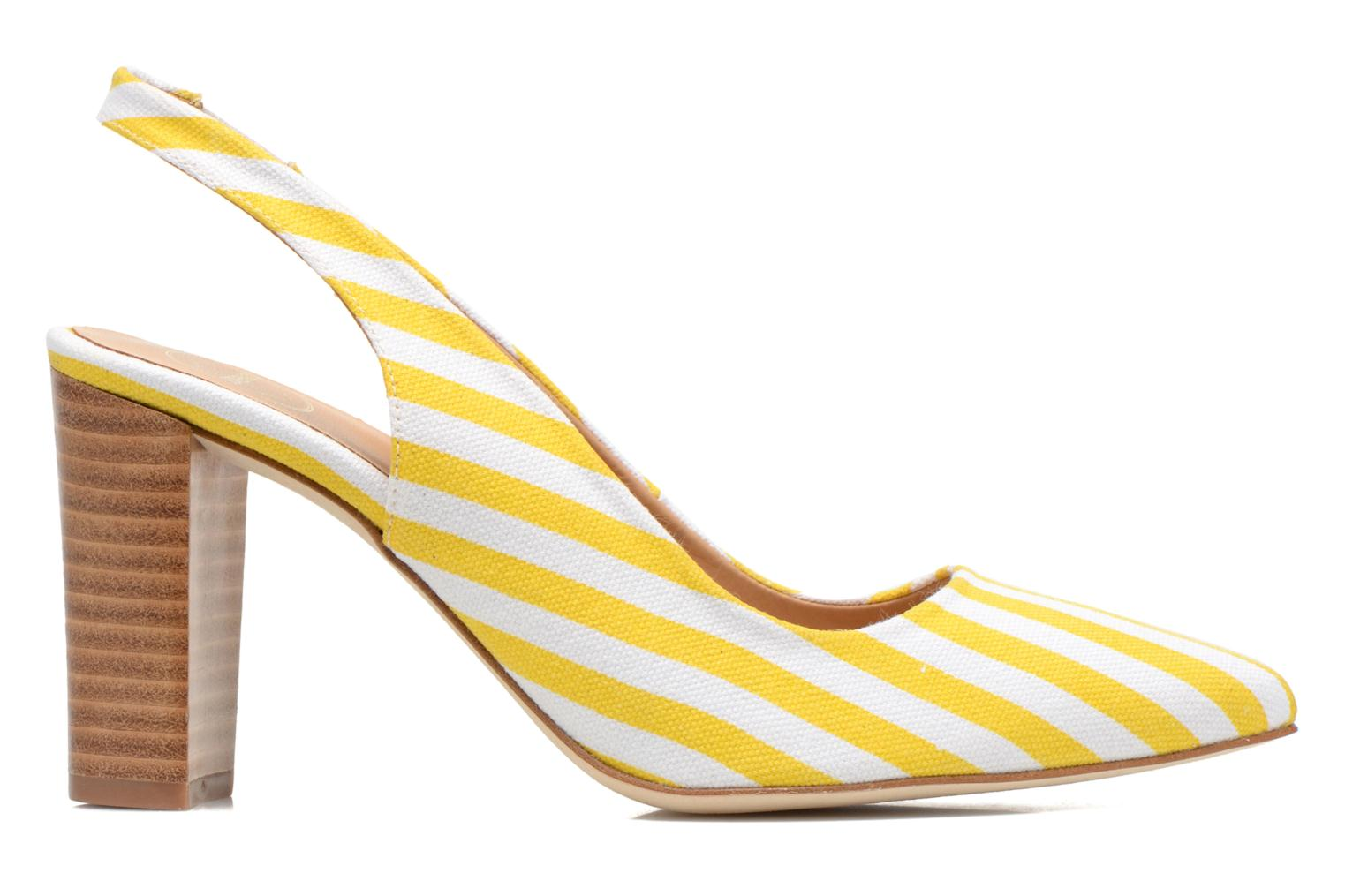Pumps Glaçons citrons #1 by SARENZA