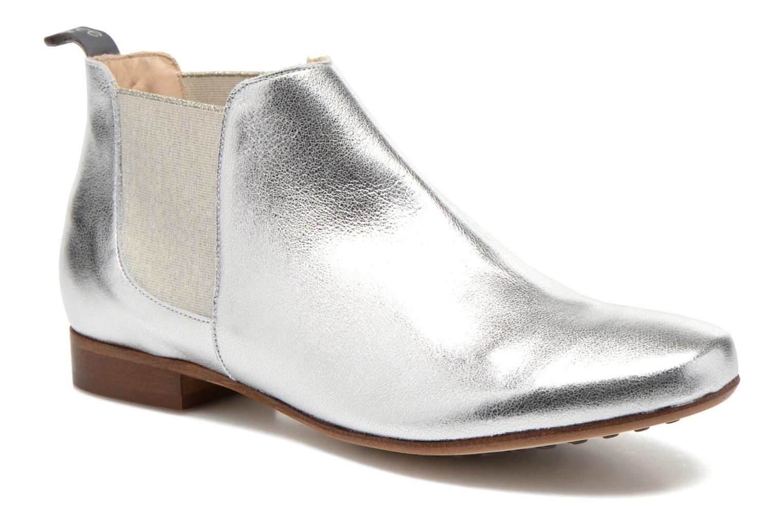 Boots en enkellaarsjes Sowia by MAURICE manufacture