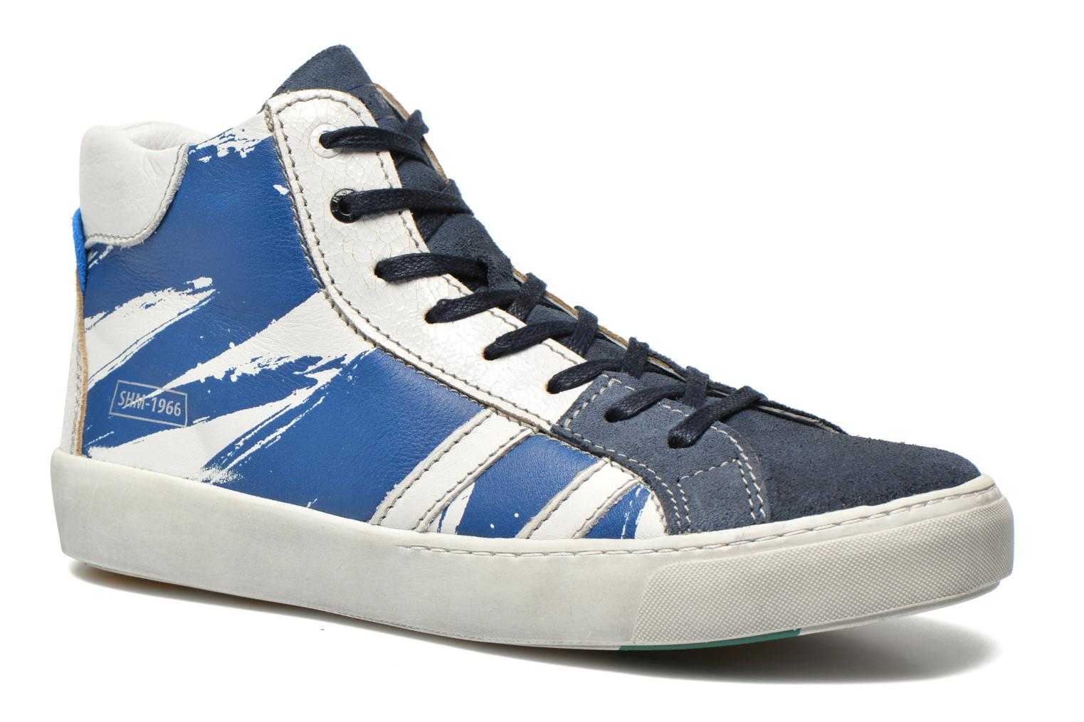 Sneakers Shoesme Blauw