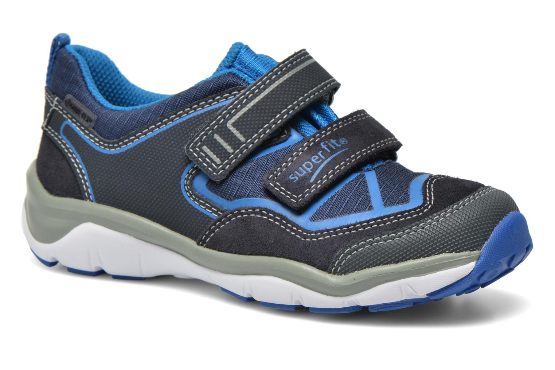 Sneakers Superfit Blauw
