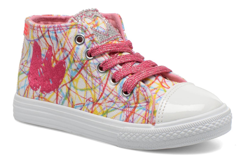 Sneakers Sunny Mid Lollipop by Agatha Ruiz de la Prada