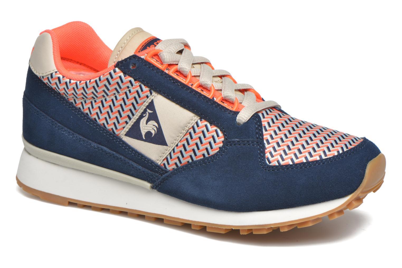 Sneakers Eclat W Geo Jacquard by Le Coq Sportif